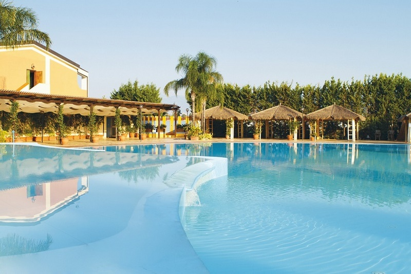 MINERVA CLUB RESORT GOLF & SPA - MARLUSA