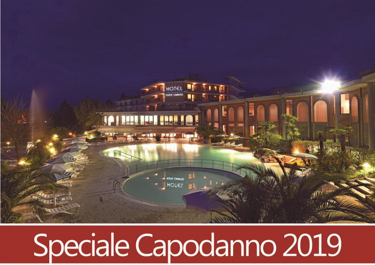 HOTEL TERME CAPASSO****