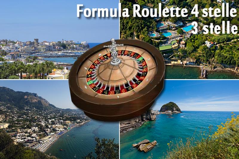Formula roulette viaggi significato