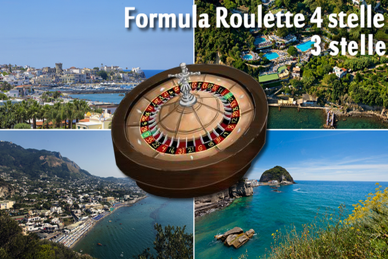 Offerte vacanze formula roulette