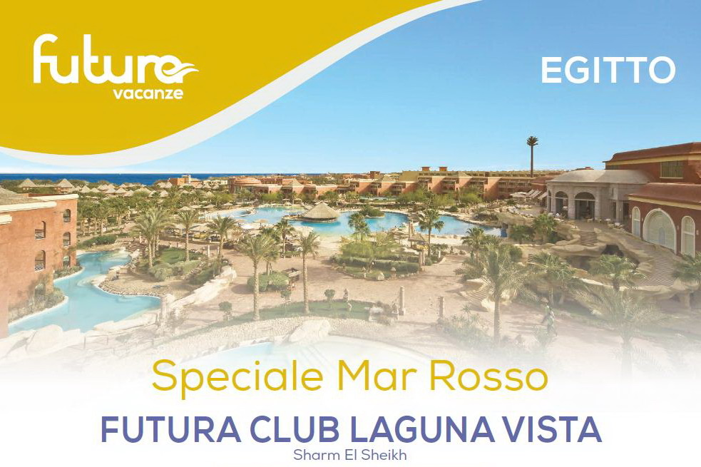 FUTURA CLUB LAGUNA VISTA BEACH